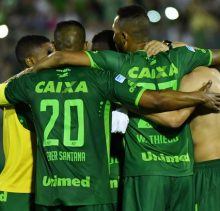 Agen Sbobet Bola Terpercaya - Prediksi Flamengo Vs Chapecoense
