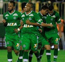 Agen Sbobet Casino Terpercaya - Prediksi Chapecoense Vs Botafogo RJ