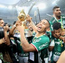 Agen Bola Maxbet Terbaik - Prediksi Palmeiras Vs Ponte Preta