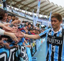 Agen Bola Sbobet Terpercaya - Prediksi Sanfrecce Hiroshima Vs Kawasaki Frontale