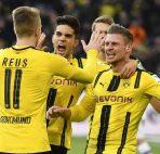 Agen Bola Maxbet Terpercaya - Prediksi Borussia Dortmund Vs VfL Wolfsburg