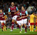 Agen Sbobet Bola - Prediksi Huddersfield Town Vs West Ham United