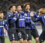 Agen Bola BCA - Prediksi Gamba Osaka vs Nagoya Grampus - Arenascore