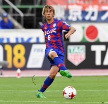 Agen Bola Piala Dunia - Ventforet Kofu Vs Montedio Yamagata