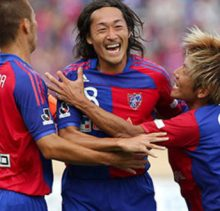 Agen Sbobet Piala Dunia - Prediksi Fagiano Okayama Vs Yokohama FC