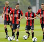Agen Sbobet BNI - Prediksi Bohemians Vs Sligo Rovers