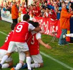 Agen Sbobet Indonesia - Prediksi St. Patricks Athletic Vs Limerick FC