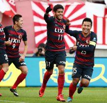 Agen Bola Indonesia - Prediksi V-Varen Nagasaki Vs Kashima Antlers