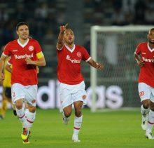 Agen Bola Jakarta - Prediksi Fluminense Vs Internacional RS