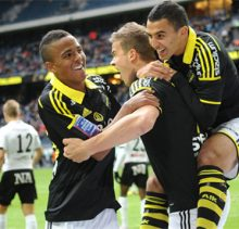 Agen Bola Sbobet - Prediksi Brommapojkarna Vs AIK Solna
