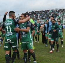 Agen Bola BNI - Prediksi Sarmiento Junin Vs CA Platense