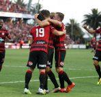 Agen Sbobet Bola - Prediksi Western Sydney Wanderers Vs Wellington Phoenix