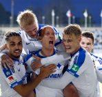 Agen Bola Casino - Prediksi IFK Norrkoping Vs IK Sirius FK