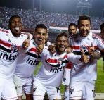 Agen Bola Sbobet Terpercaya - Prediksi Sao Paulo Vs Chapecoense