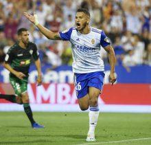 Agen Bola Cimb Niaga - Prediksi CF Fuenlabrada Vs Real Zaragoza