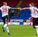 Agen Bola Sbobet - Prediksi Bolton Wanderers Vs Milton Keynes Dons