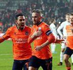 Agen LiveChat Arenascore - Prediksi Gaziantep FK Vs Istanbul Basaksehir