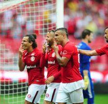 Agen Bola Sbobet - Prediksi Internacional RS Vs Palmeiras