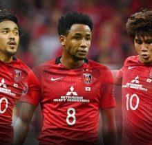 Daftar Agen Bola - Prediksi Shonan Bellmare Vs Urawa Red Diamonds