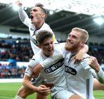 Agen LiveChat Arenascore - Prediksi Swansea City Vs Coventry City